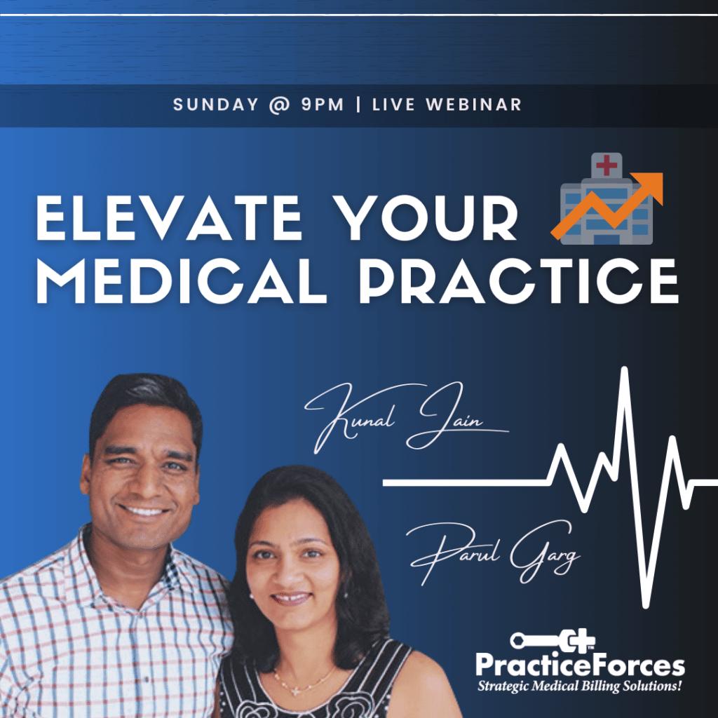Practiceforces medical practice webinars